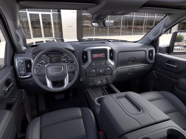 2020 GMC Sierra 2500 Crew Cab 4x4, Pickup #T20467 - photo 10