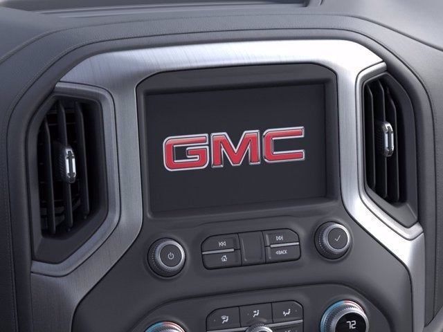 2020 GMC Sierra 2500 Crew Cab 4x4, Pickup #T20467 - photo 14