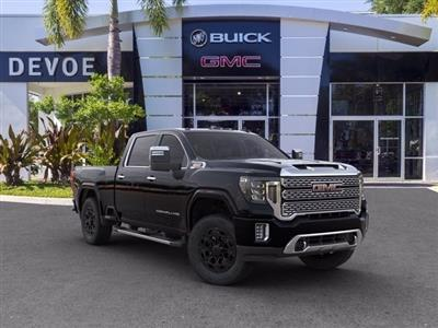 2020 GMC Sierra 2500 Crew Cab 4x4, Pickup #T20467 - photo 1