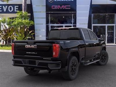 2020 GMC Sierra 2500 Crew Cab 4x4, Pickup #T20467 - photo 2