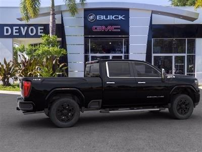 2020 GMC Sierra 2500 Crew Cab 4x4, Pickup #T20467 - photo 5