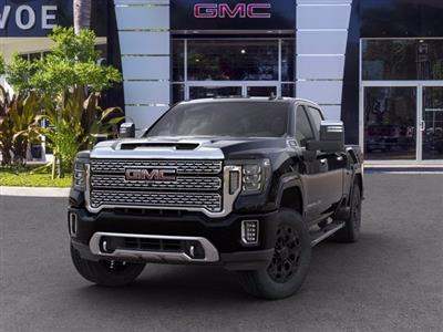 2020 GMC Sierra 2500 Crew Cab 4x4, Pickup #T20467 - photo 6