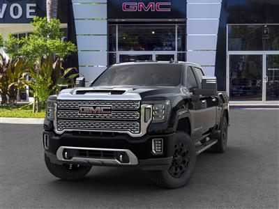 2020 GMC Sierra 2500 Crew Cab 4x4, Pickup #T20467 - photo 18