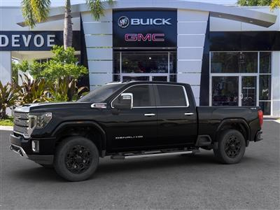 2020 GMC Sierra 2500 Crew Cab 4x4, Pickup #T20467 - photo 19