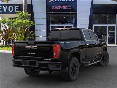 2020 GMC Sierra 2500 Crew Cab 4x4, Pickup #T20467 - photo 17