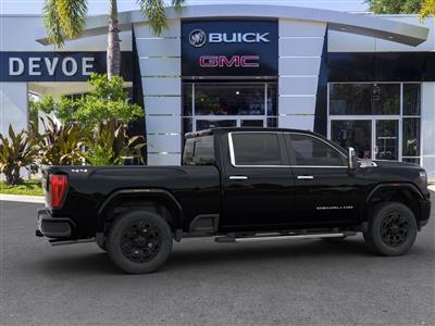 2020 GMC Sierra 2500 Crew Cab 4x4, Pickup #T20467 - photo 21