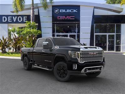 2020 GMC Sierra 2500 Crew Cab 4x4, Pickup #T20467 - photo 16