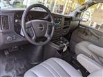 2020 GMC Savana 2500 4x2, Upfitted Cargo Van #T20478 - photo 16