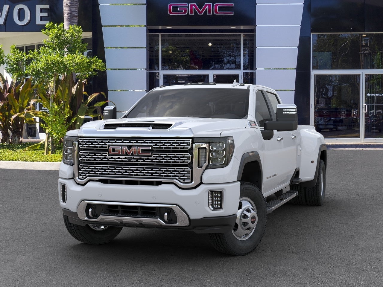 2020 GMC Sierra 3500 Crew Cab 4x4, Pickup #T20485 - photo 18