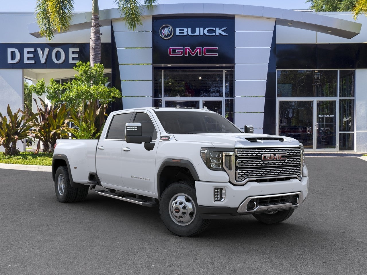 2020 GMC Sierra 3500 Crew Cab 4x4, Pickup #T20485 - photo 16