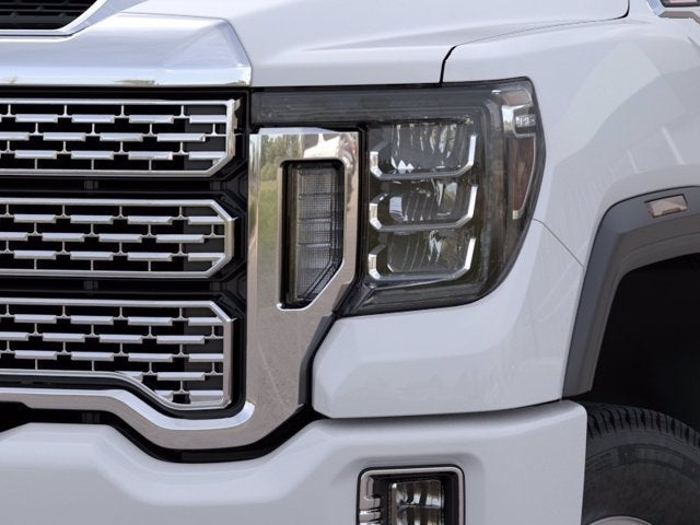 2020 GMC Sierra 3500 Crew Cab 4x4, Pickup #T20485 - photo 8