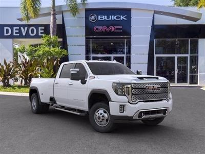 2020 GMC Sierra 3500 Crew Cab 4x4, Pickup #T20485 - photo 1