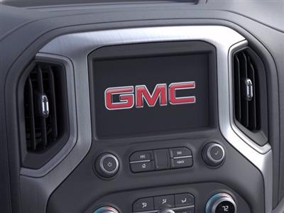 2020 GMC Sierra 3500 Crew Cab 4x4, Pickup #T20485 - photo 14