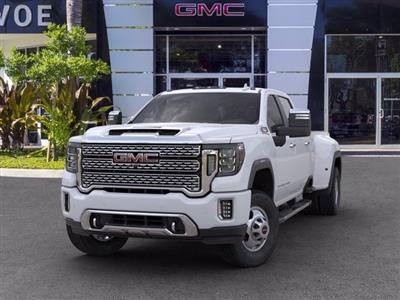 2020 GMC Sierra 3500 Crew Cab 4x4, Pickup #T20485 - photo 6