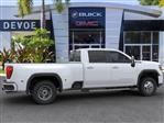 2020 GMC Sierra 3500 Crew Cab 4x4, Pickup #T20485 - photo 21