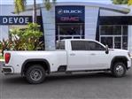 2020 GMC Sierra 3500 Crew Cab 4x4, Pickup #T20485 - photo 5
