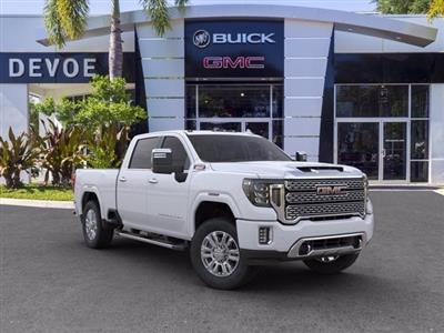 2020 GMC Sierra 2500 Crew Cab 4x4, Pickup #T20486 - photo 1