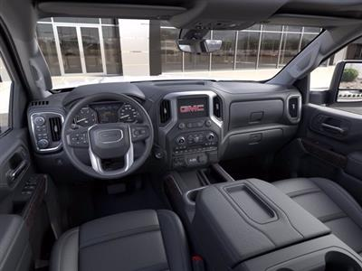 2020 GMC Sierra 2500 Crew Cab 4x4, Pickup #T20486 - photo 10