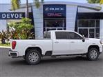 2020 GMC Sierra 2500 Crew Cab 4x4, Pickup #T20486 - photo 5