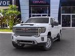 2020 GMC Sierra 2500 Crew Cab 4x4, Pickup #T20486 - photo 6