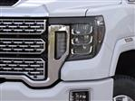 2020 GMC Sierra 2500 Crew Cab 4x4, Pickup #T20486 - photo 8