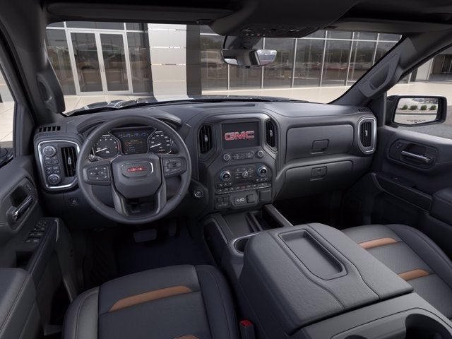 2020 GMC Sierra 1500 Crew Cab 4x4, Pickup #T20492 - photo 6