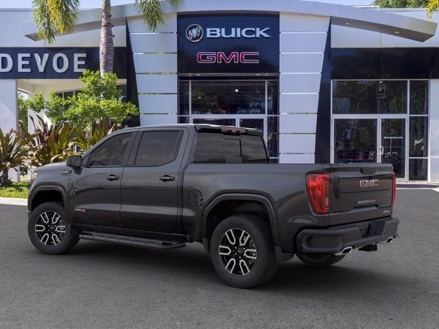 2020 GMC Sierra 1500 Crew Cab 4x4, Pickup #T20492 - photo 4