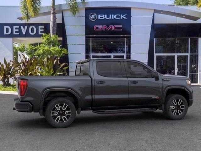 2020 GMC Sierra 1500 Crew Cab 4x4, Pickup #T20492 - photo 5