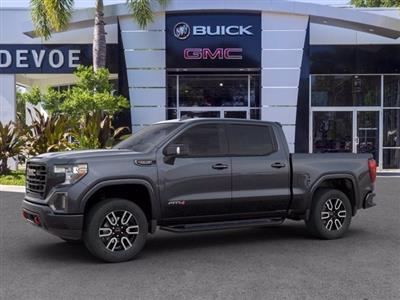 2020 GMC Sierra 1500 Crew Cab 4x4, Pickup #T20492 - photo 3
