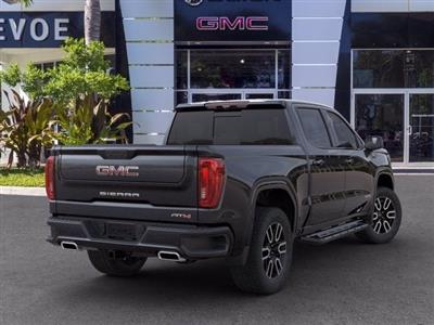 2020 GMC Sierra 1500 Crew Cab 4x4, Pickup #T20492 - photo 2