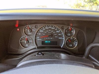 2020 GMC Savana 3500 4x2, Knapheide Cutaway Van #T20504 - photo 10