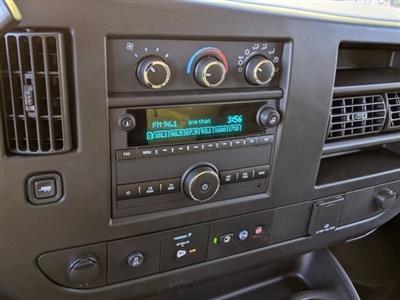 2020 GMC Savana 3500 4x2, Knapheide Cutaway Van #T20504 - photo 12