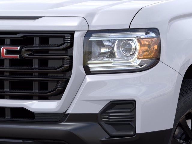 2021 GMC Canyon Extended Cab RWD, Pickup #T21016 - photo 8