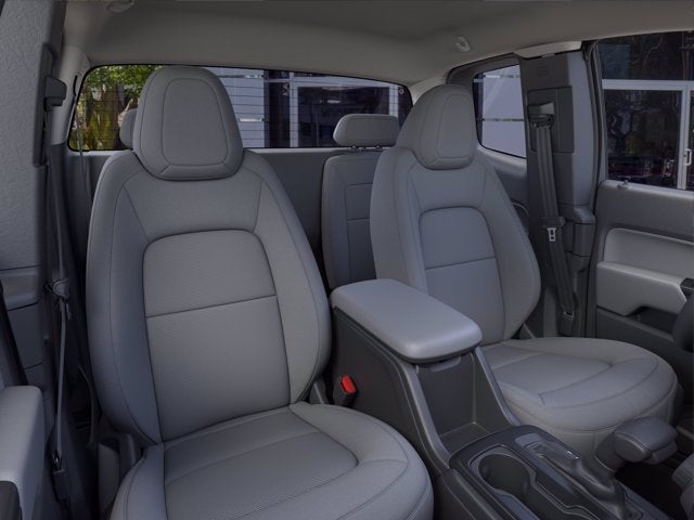 2021 GMC Canyon Extended Cab RWD, Pickup #T21016 - photo 13