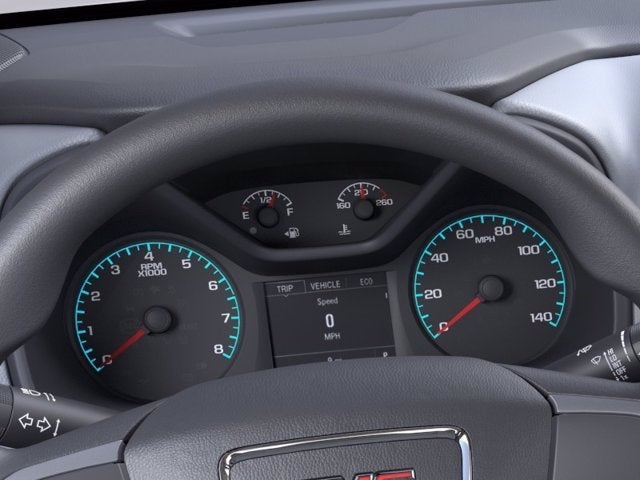 2021 GMC Canyon Extended Cab RWD, Pickup #T21016 - photo 15