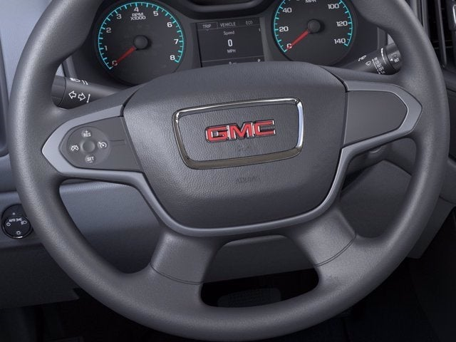 2021 GMC Canyon Extended Cab RWD, Pickup #T21016 - photo 16