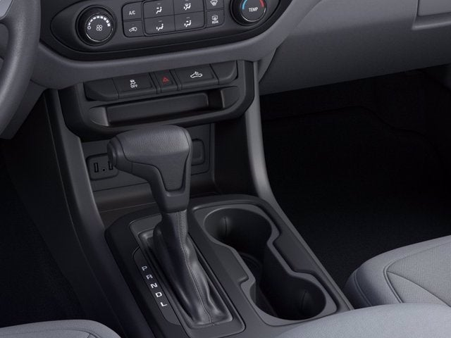 2021 GMC Canyon Extended Cab RWD, Pickup #T21016 - photo 20