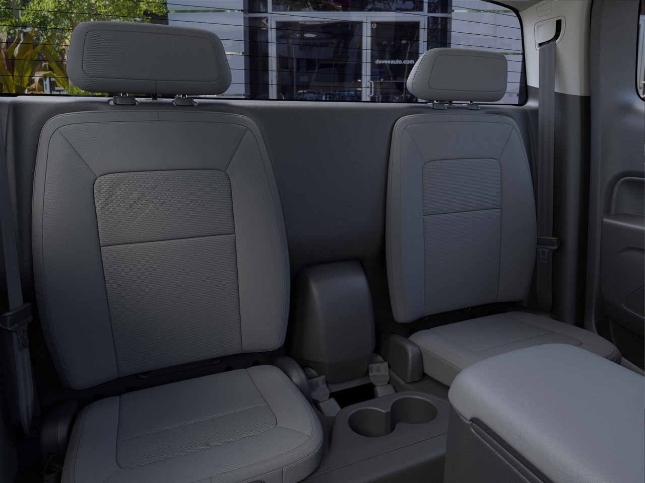2021 GMC Canyon Extended Cab RWD, Pickup #T21016 - photo 34