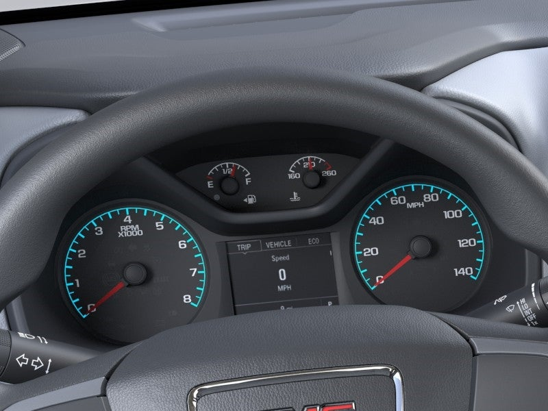 2021 GMC Canyon Extended Cab RWD, Pickup #T21016 - photo 35