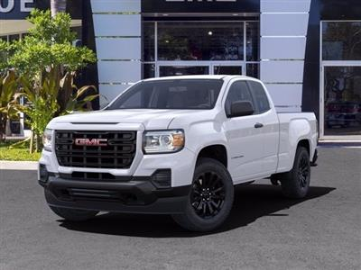 2021 GMC Canyon Extended Cab RWD, Pickup #T21016 - photo 6