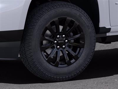 2021 GMC Canyon Extended Cab RWD, Pickup #T21016 - photo 7