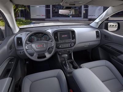 2021 GMC Canyon Extended Cab RWD, Pickup #T21016 - photo 12