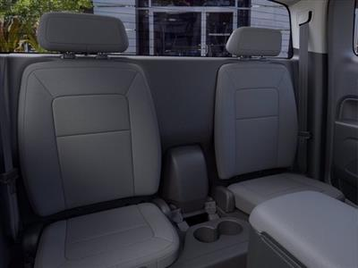 2021 GMC Canyon Extended Cab RWD, Pickup #T21016 - photo 14