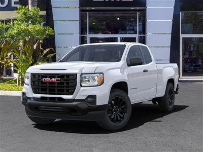 2021 GMC Canyon Extended Cab RWD, Pickup #T21016 - photo 23