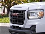 2021 GMC Canyon Extended Cab RWD, Pickup #T21016 - photo 11