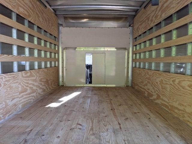2020 GMC Savana 3500 4x2, Knapheide Cutaway Van #T20504 - photo 19