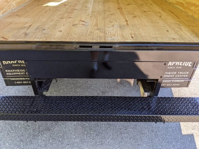 2020 GMC Savana 3500 4x2, Knapheide Cutaway Van #T20504 - photo 20