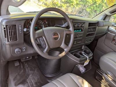 2020 GMC Savana 3500 4x2, Knapheide Cutaway Van #T20504 - photo 22