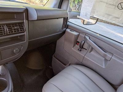 2020 GMC Savana 3500 4x2, Knapheide Cutaway Van #T20504 - photo 23