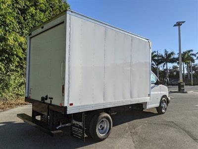 2020 GMC Savana 3500 4x2, Knapheide Cutaway Van #T20504 - photo 2